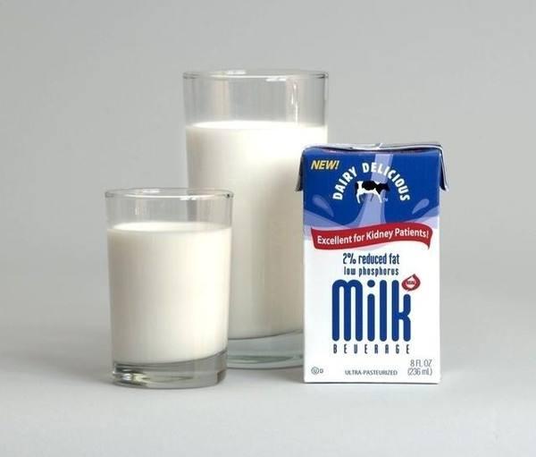 牛奶走进普通大众生活仅百余年历史