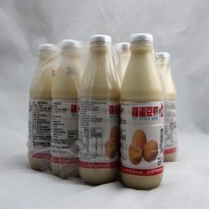 豆奶的营养价值 吃豆奶的好处