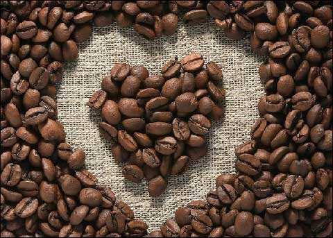 咖啡豆的营养价值 吃咖啡豆的好处