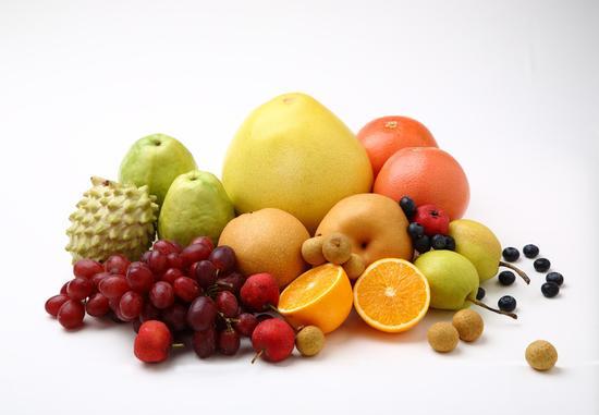饭后吃1种水果排光体内致癌物
