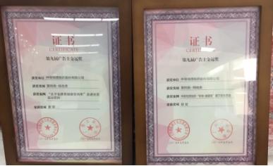 第九届中国广告金远奖 仲景太子金及六味地黄丸喜获金银传播大奖