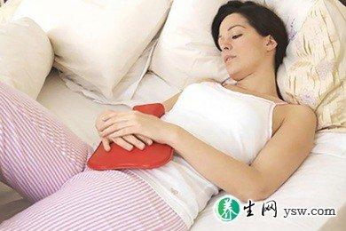 痛经原来是这疾病在作祟 它还会导致不孕症!