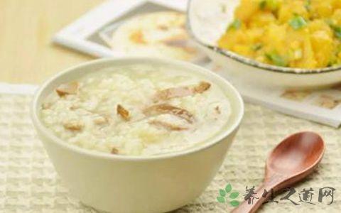 急性胃炎食谱推荐 禁忌的食物