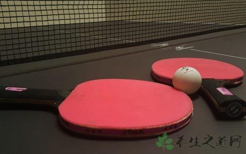 美国人为什么不打乒乓球