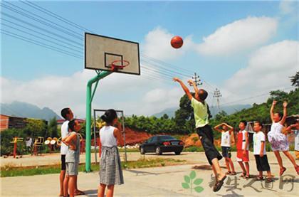 打篮球增高方法是否奏效?盘点哪几种运动有助长高