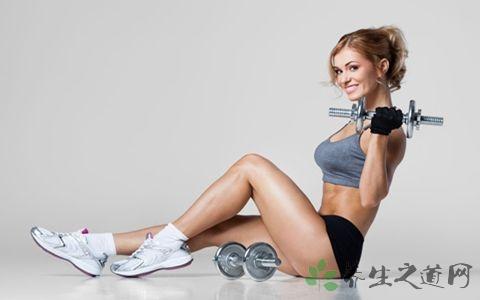 无氧运动能增强体质吗 无氧运动怎么锻炼