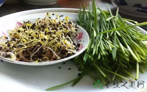 芝麻芽的营养价值_吃芝麻芽的好处