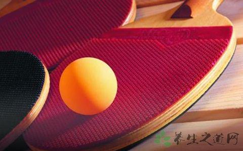 新手打乒乓球用什么球拍 球拍之价钱选择