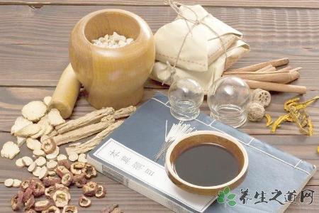 联盛堂破壁饮片:中药养生市场一股清流
