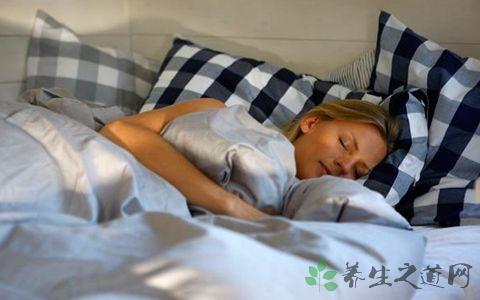 睡眠不足血压会升高吗