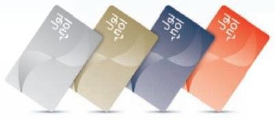 迪拜的四种交通卡