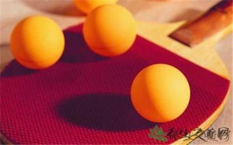 打乒乓球发力技巧 打乒乓球的三大好处
