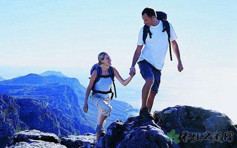 爬山是无氧运动吗?无氧运动和有氧运动哪一个更减肥?