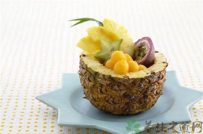 四月份的应季水果你挑选对了吗?