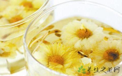 春季利于祛痘的美容茶水有哪些