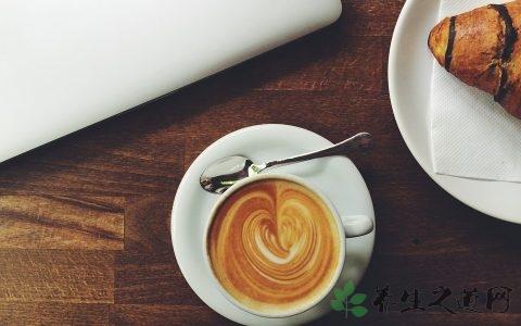 春季喝咖啡好吗 有瘦身作用