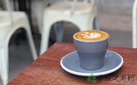 春季喝咖啡好吗