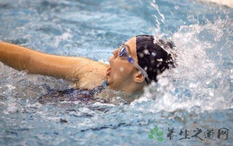 游泳后鼻炎怎么办 如何处理游泳过程中鼻子进水