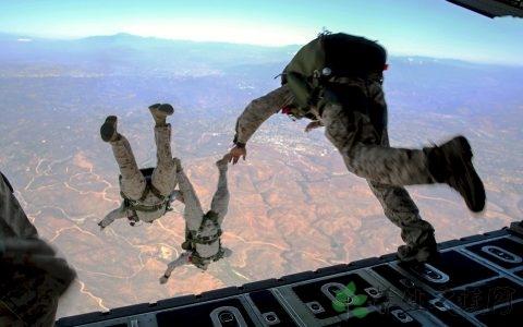 恐高害怕玩跳伞怎么办