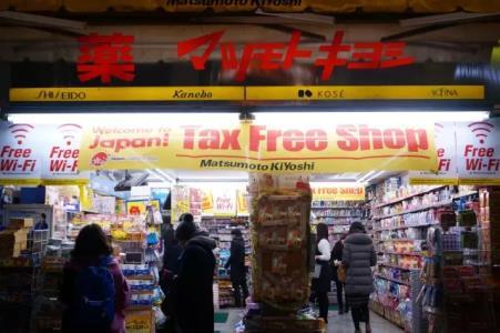 中国赴日游客落入购物陷是谁之过?