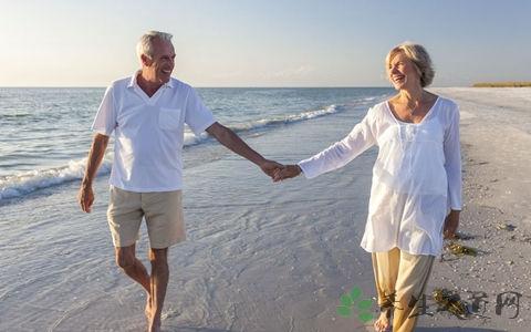 老年人春季预防什么疾病