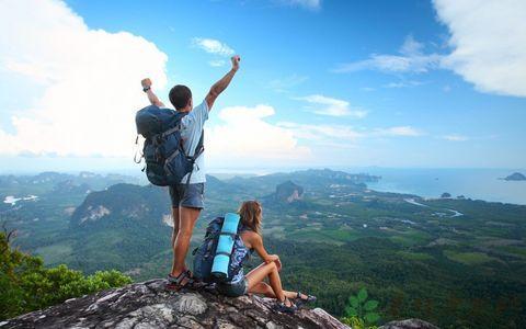 户外旅行要注意的重要事项