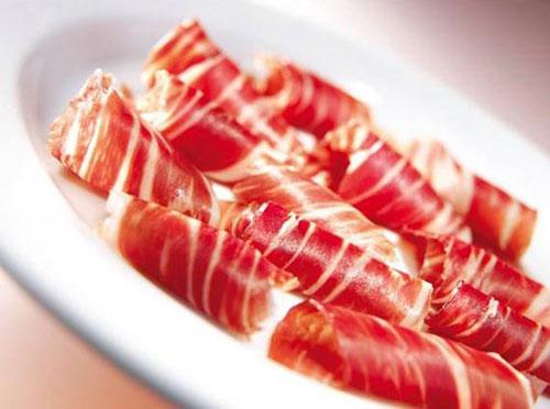 伊比利亚火腿 昂贵的人间美味