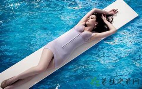 游泳后心慌气短胸闷是什么原因?小心你的心衰前兆