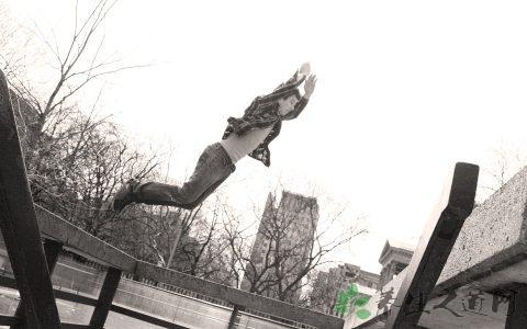 跑酷运动是什么?如何练习酷跑?