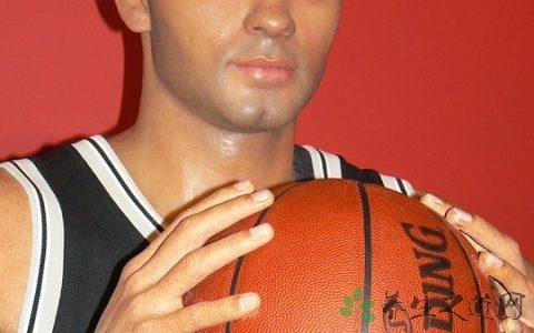 篮球怎么运球稳
