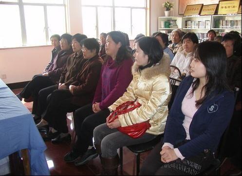 2017年国际家庭日主题宣传活动在上海成功举行
