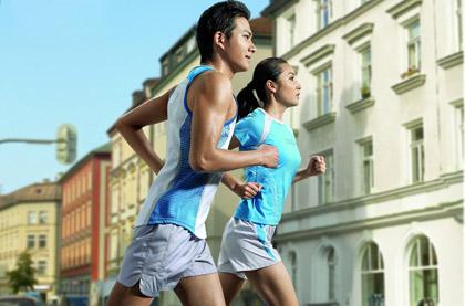 跑步对身体有哪些好处?