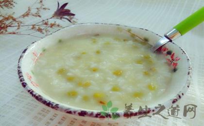 胃火旺怎么食疗调理 绿豆粥是首选