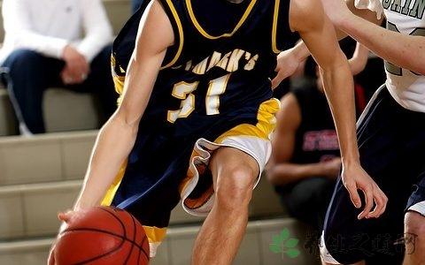 篮球比赛的注意事项