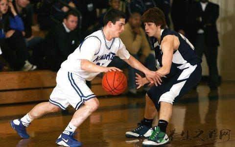 篮球的投篮技巧和比赛要求