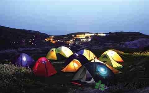 去海边露营必备物品 去海边露营要特别注意什么