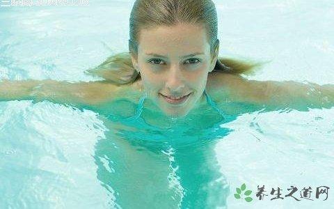盘点游泳的好处和坏处都有哪些