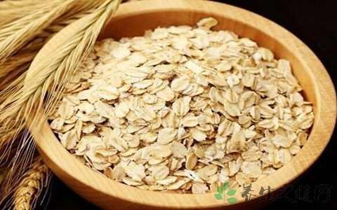 燕麦的营养价值 教你如何选购优质燕麦