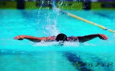 游泳后为什么耳鸣  游泳你需要注意什么