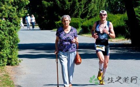 如何预防运动损伤 长跑运动需要警惕什么