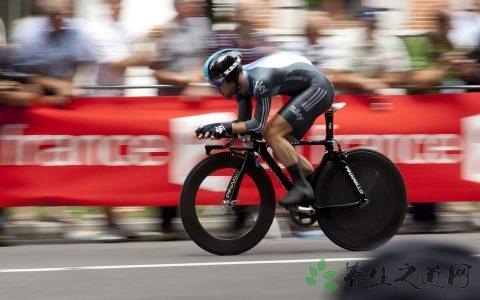 动感单车的正确姿势 骑动感单车的禁忌