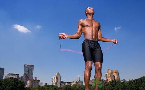 跳绳可以练弹跳吗 怎么练习弹跳力
