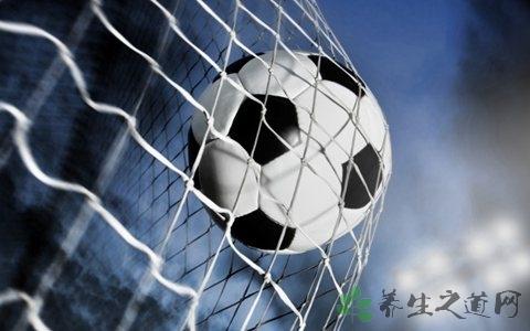 足球射门的射门技巧