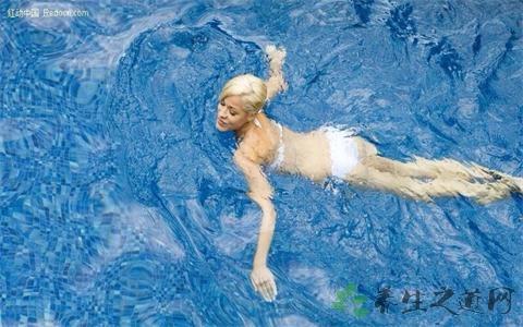 游泳怎么学会换气 游泳的禁忌