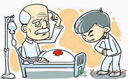 中老年人预防脑溢血的措施