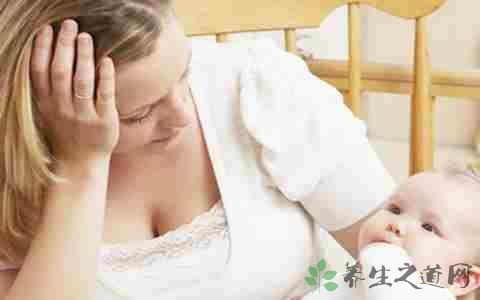 月子病的症状 月子病该如何调养