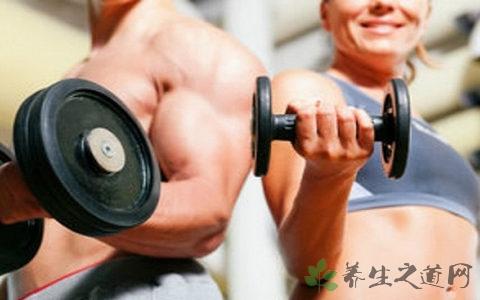 不同的运动应该补充哪些营养