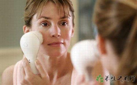 混合皮肤的正确保养法