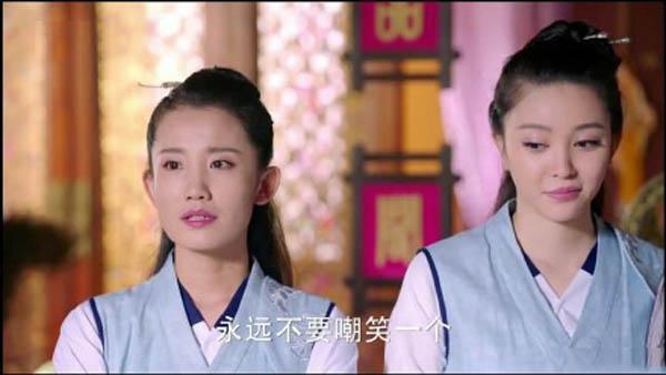 电视剧《楚乔传》中谁的武功最厉害 萧策武功怎么样?