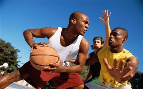 篮球运动员吃什么